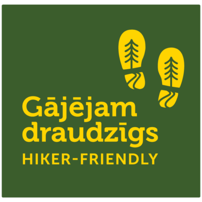 Hiker Friendly