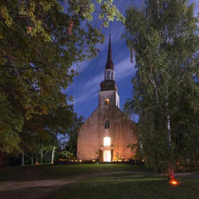 Opekalna baznīca