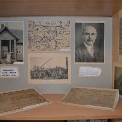 Veclaicenes vēstures krātuve