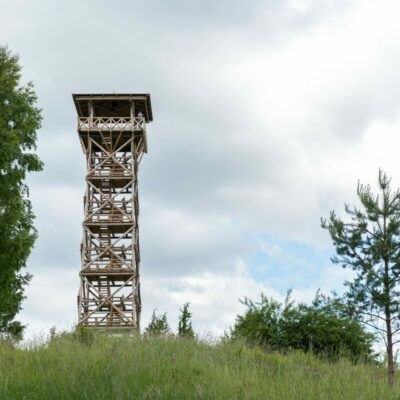 Paganamaa skatu tornis
